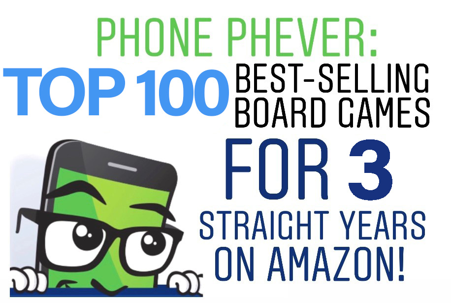 Top 100 on Amazon - 3 Straight Years - Image